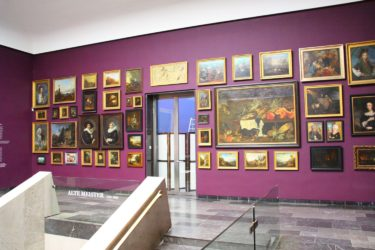 ドイツのシュテーデル美術館/Staedel Museum