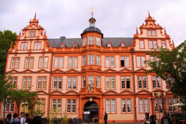 グーテンベルク印刷技術展示博物館/Gutenberg-Museum