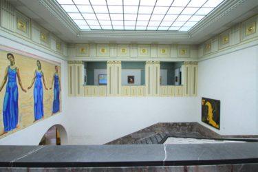 チューリッヒ美術館/Kunsthaus Zuerichやアルプスの少女ハイジのモデル・マイエンフェルトに訪れてみた