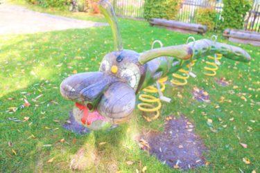 ドイツの幼稚園見学で幼児教育についての学び(室内遊び外遊び)