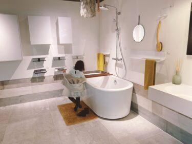 我が家のお風呂選び。TOTO、LIXIL、タカラスタンダード